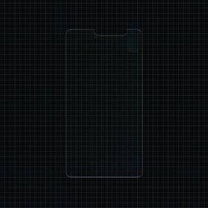 Стъклен протектор за Lenovo S60