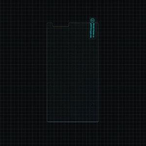 Стъклен протектор за Lenovo Vibe X3