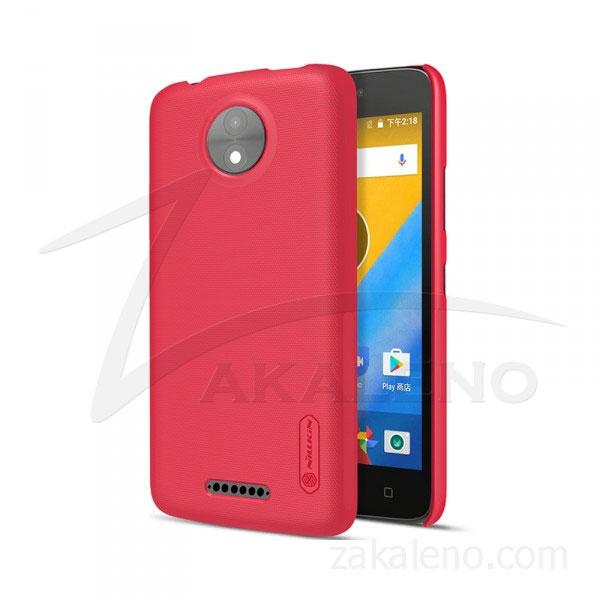Твърд гръб Nillkin за Motorola Moto C