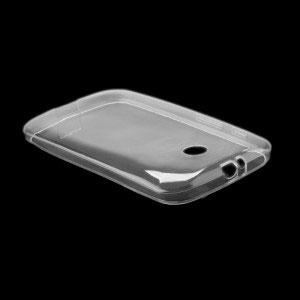 Силиконов калъф гръб за Motorola Moto E