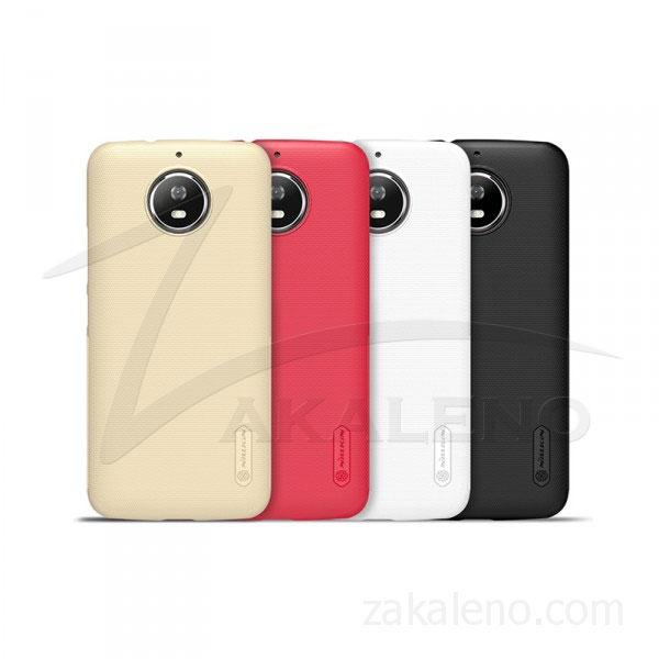 Твърд гръб Nillkin за Motorola Moto G5s