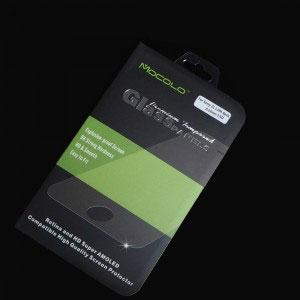 Стъклен протектор за Sony Xperia Z1 (заден)