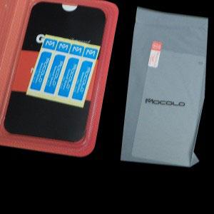 Стъклен протектор за Sony Xperia Z1 Compact