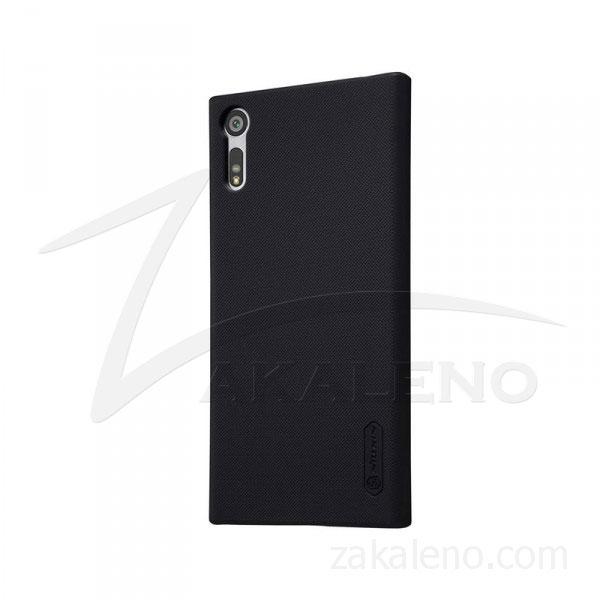 Твърд гръб Nillkin за Sony Xperia XA1 Ultra
