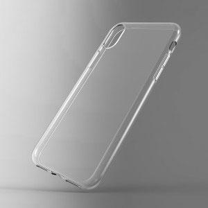 Силиконов калъф гръб за Apple iPhone X