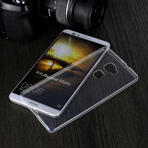 Силиконов калъф гръб за Huawei Ascend Mate S