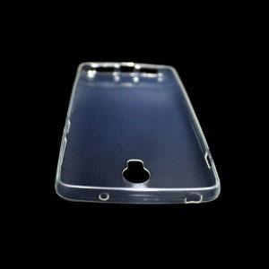 Силиконов калъф гръб за Lenovo Vibe P1