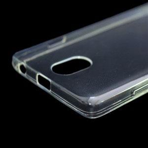Силиконов калъф гръб за Lenovo Vibe P1m