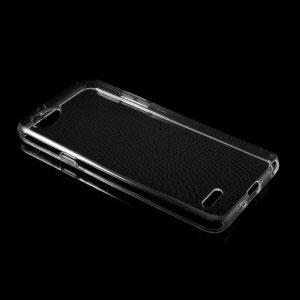 Силиконов калъф гръб за LG Q6