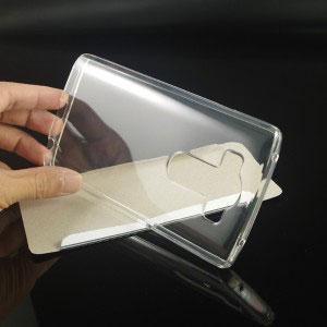 Силиконов калъф гръб за LG V10