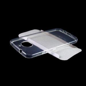 Силиконов калъф гръб за Motorola Moto G5s Plus