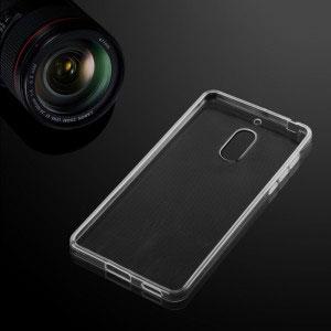 Силиконов калъф гръб за Nokia 6