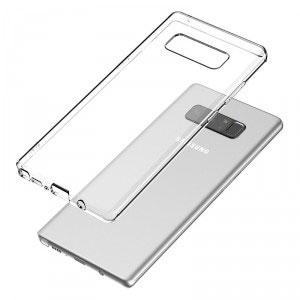 Силиконов калъф гръб за Samsung Galaxy Note 8