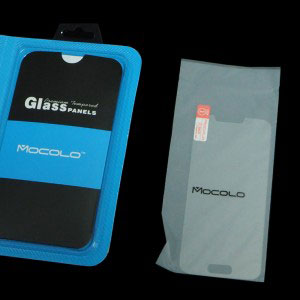 Стъклен протектор за Samsung Galaxy S5 Mini
