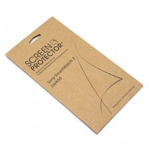 Фолио протектор за Sony SmartWatch 3 SWR50