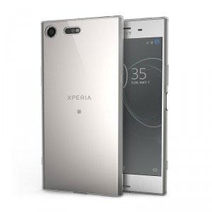 Силиконов калъф гръб за Sony Xperia XZ Premium