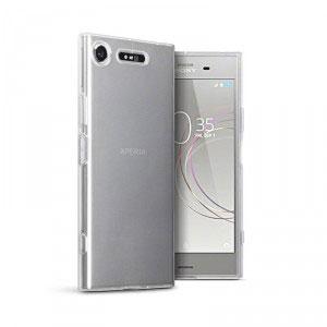 Силиконов калъф гръб за Sony Xperia XZ1