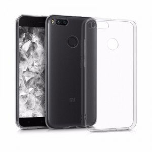 Силиконов калъф гръб за Xiaomi Mi A1