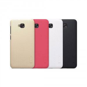 Твърд гръб Nillkin за Asus Zenfone 4 Selfie ZD553KL