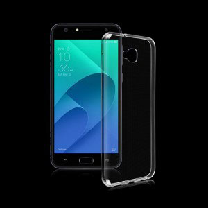 Силиконов калъф гръб за Asus Zenfone 4 Selfie ZD553KL