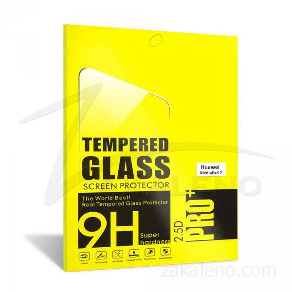 Стъклен протектор за Huawei MediaPad 7