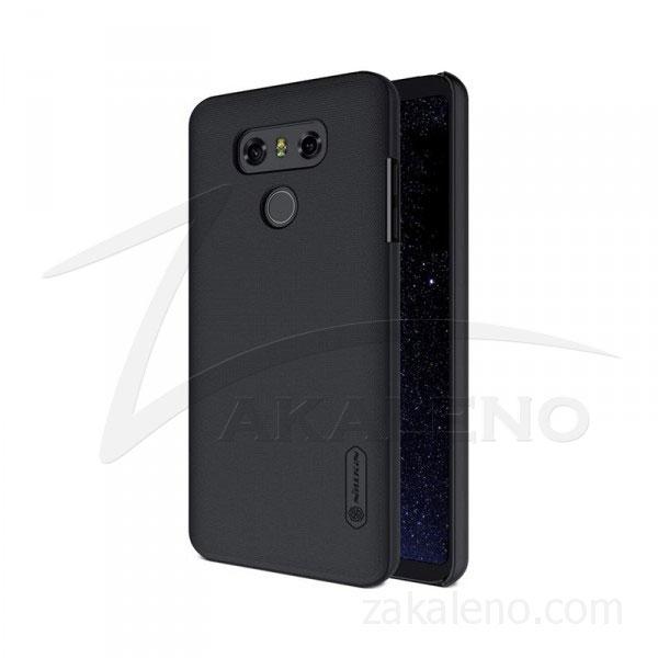 Твърд гръб Nillkin за LG G6