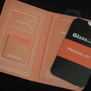 Стъклен протектор за LG V10