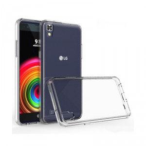Силиконов калъф гръб за LG X Power