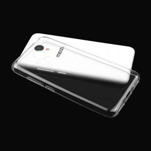 Силиконов калъф гръб за Meizu M5c