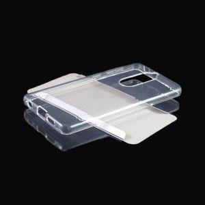 Силиконов калъф гръб за Nokia 7
