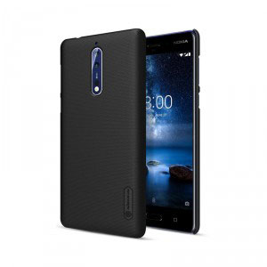Твърд гръб Nillkin за Nokia 8