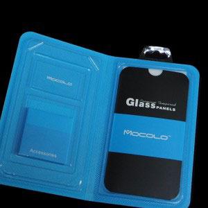 Стъклен протектор за Sony Xperia M2