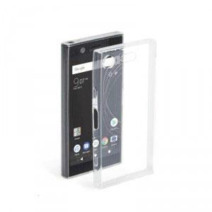 Силиконов калъф гръб за Sony Xperia XZ1 Compact