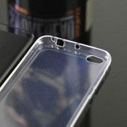Силиконов калъф гръб за Xiaomi Mi 5c