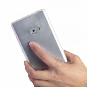 Силиконов калъф гръб за Xiaomi Mi Note 2