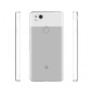 Силиконов калъф гръб за Google Pixel 2