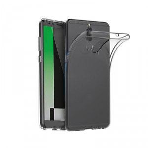Силиконов калъф гръб за Huawei Mate 10 Lite