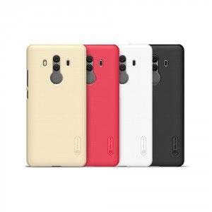 Твърд гръб Nillkin за Huawei Mate 10 Pro