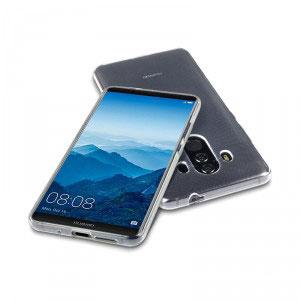 Силиконов калъф гръб за Huawei Mate 10 Pro