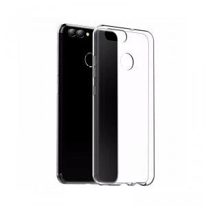 Силиконов калъф гръб за Huawei Nova 2