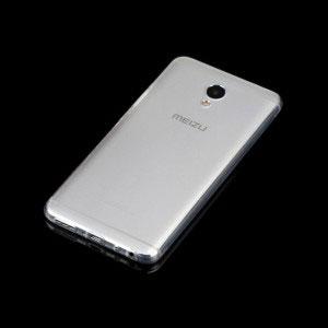 Силиконов калъф гръб за Meizu MX6