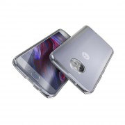 Силиконов калъф гръб за Motorola Moto X4