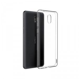 Силиконов калъф гръб за Nokia 2