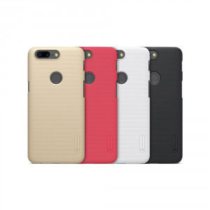Твърд гръб Nillkin за OnePlus 5Т