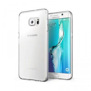 Силиконов калъф гръб за Samsung Galaxy S6 Edge Plus