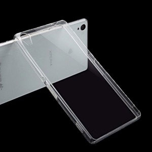 Силиконов калъф гръб за Sony Xperia Z2