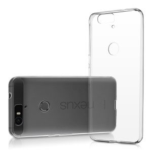 Силиконов калъф гръб за Huawei Nexus 6P