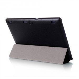 Кожен калъф за Lenovo Tab 2 A10-30/A10-70, Lenovo Tab 3 10/Plus