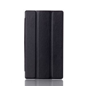Кожен калъф за Lenovo Tab 3 8