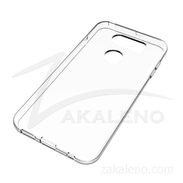 Силиконов калъф гръб за LG V30
